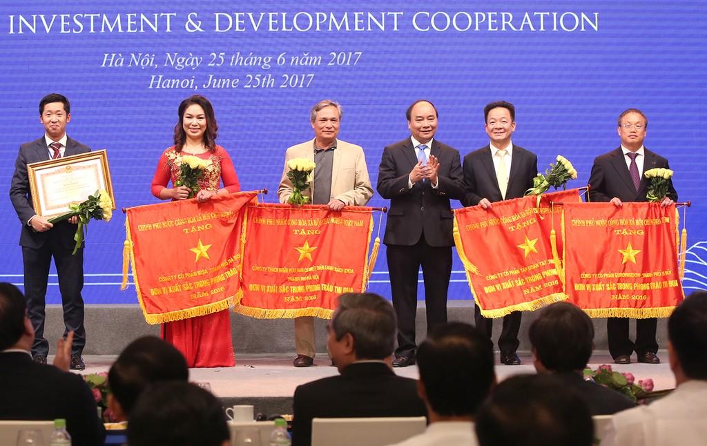 Thủ tướng biểu dương hành động kiến tạo của lãnh đạo Hà Nội - ảnh 2