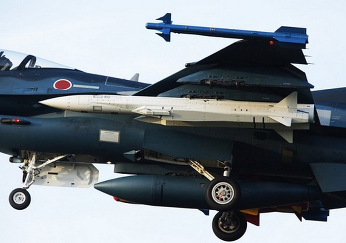 Nhật thử tên lửa diệt hạm nhanh gấp ba lần âm thanh - ảnh 2