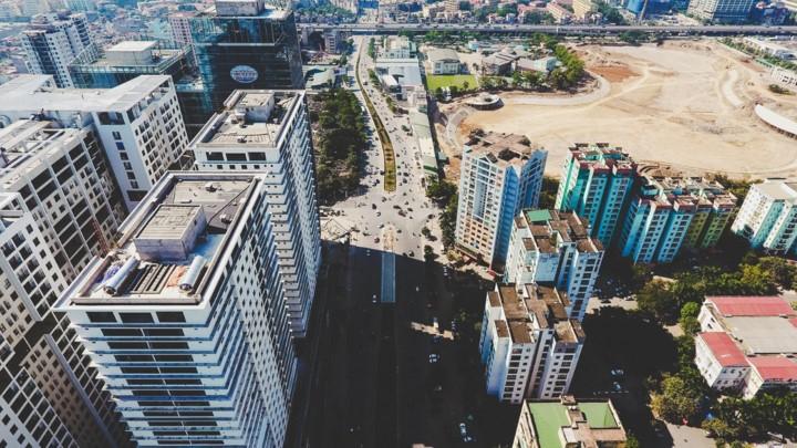 HoREA: Tình trạng tranh chấp trong chung cư tiếp tục gia tăng - ảnh 1