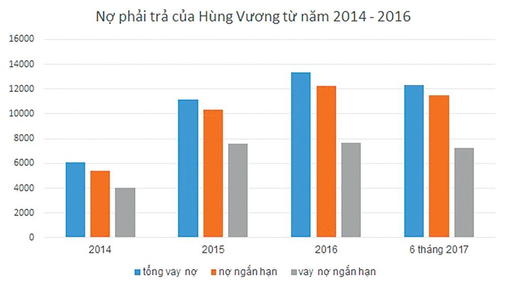 Nhiều ngân hàng mắc kẹt với Thủy sản Hùng Vương - ảnh 1