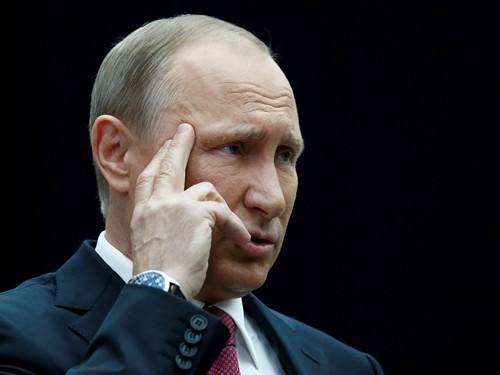 Háo hức gặp Putin, Trump khiến cố vấn lo ngại - ảnh 1