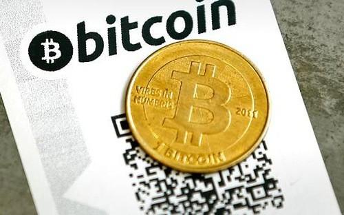 Giá Bitcoin liên tiếp lập kỷ lục năm nay. Ảnh:Reuters