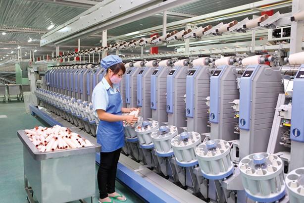 Nhà thầu ngoại tham gia gói thầu xây dựng nhà máy sợi dệt tại Thanh Hóa