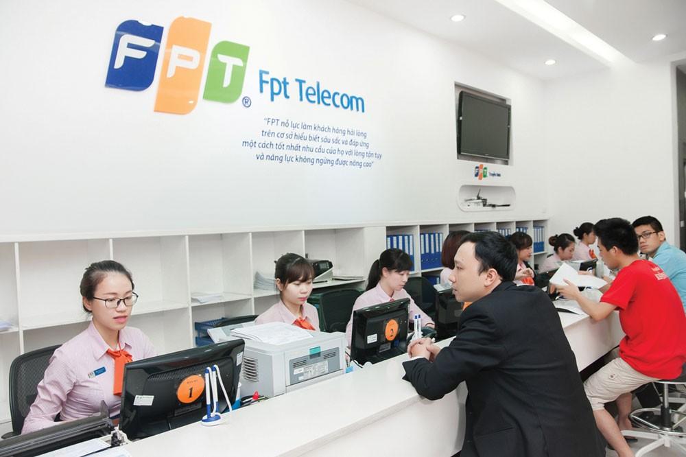 FPT mong muốn trở thành một tổ chức kiểu mới