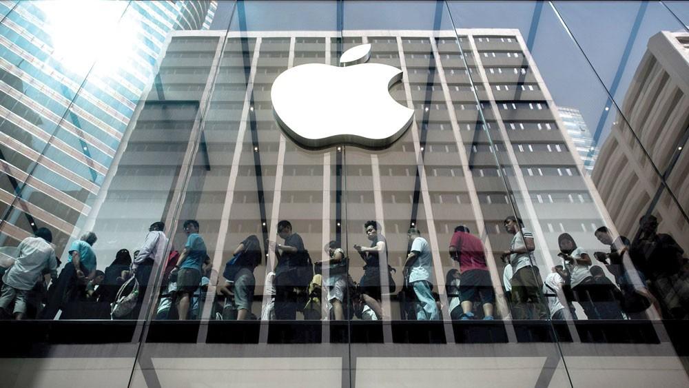 Những công ty công nghệ lớn như Apple, Google, Facebook thường mua lại khởi nghiệp sáng tạo để phát triển doanh nghiệp