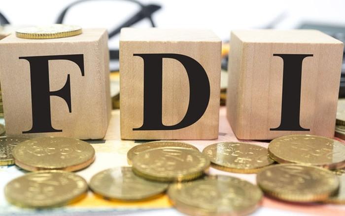 Đã giải ngân 12,5 tỷ USD vốn FDI