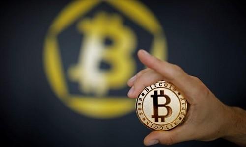 Bitcoin hiện là tiền ảo phổ biến nhất thế giới. Ảnh:Reuters