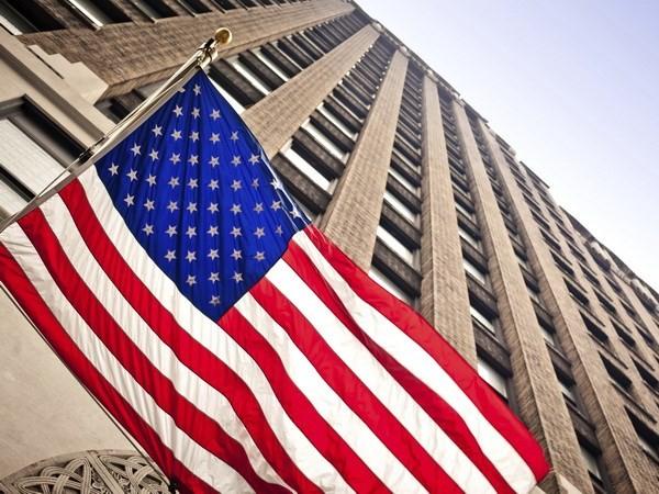 Kinh tế Mỹ tăng trưởng cao nhất trong 3 năm qua. (Nguồn: DES)