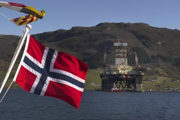 10 nước sản xuất nhiều dầu lửa nhất thế giới - ảnh 1