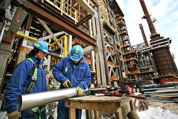 10 nước sản xuất nhiều dầu lửa nhất thế giới - ảnh 6