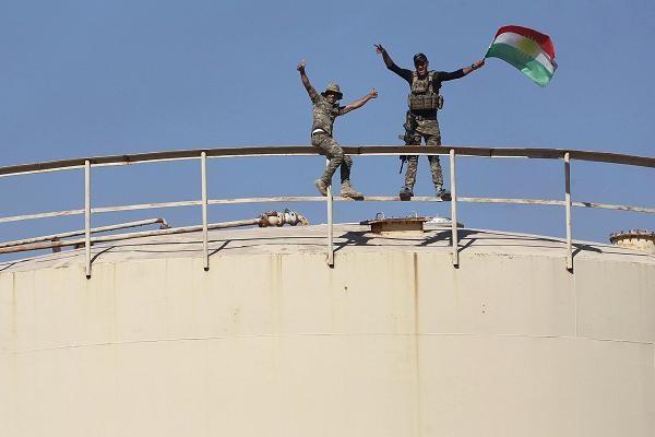 10 nước sản xuất nhiều dầu lửa nhất thế giới - ảnh 7