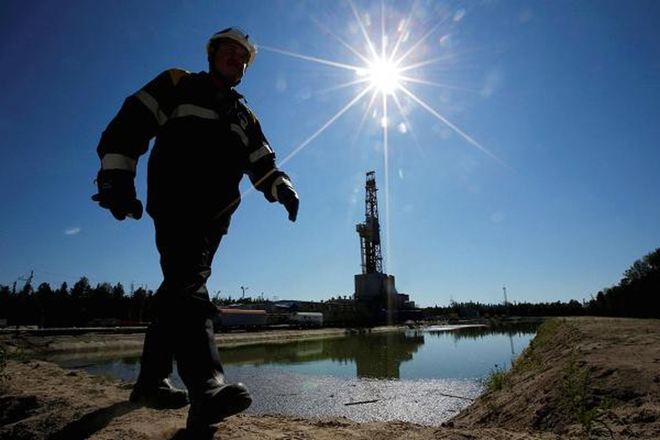 10 nước sản xuất nhiều dầu lửa nhất thế giới - ảnh 10
