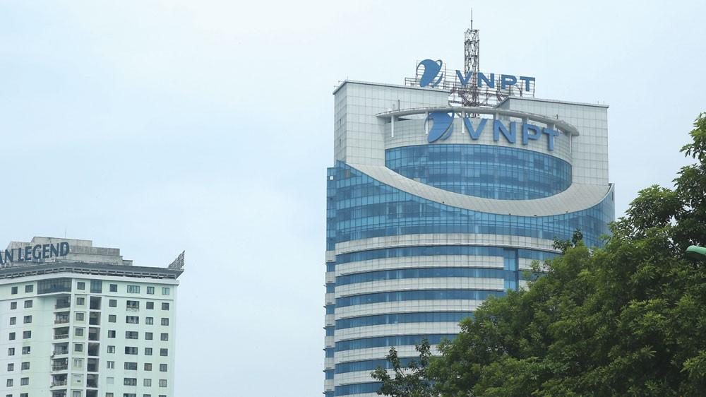 VNPT dự kiến thu về ít nhất 36,7 tỷ đồng từ 4 thương vụ thoái vốn sắp tới. Ảnh: Gia Khoa