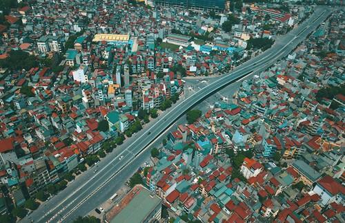 Hà Nội xây dựng thành phố thông minh - ảnh 2