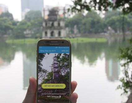 Hà Nội xây dựng thành phố thông minh - ảnh 3