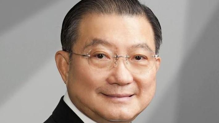 Ông chủ F&N, tỷ phú Thái Lan Charoen Sirivadhanabhakdi.