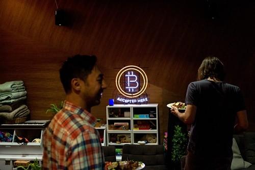 Coinbase - tâm điểm cơn bão Bitcoin - ảnh 1