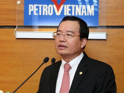 Ba đời chủ tịch Tập đoàn Dầu khí Việt Nam liên tiếp vướng lao lý - ảnh 2