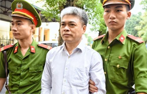 Ba đời chủ tịch Tập đoàn Dầu khí Việt Nam liên tiếp vướng lao lý - ảnh 3