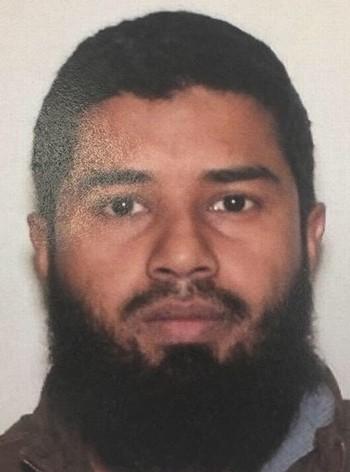 Nghi phạm khủng bố New York bị bỏng bụng vì đai bom nổ quá sớm - ảnh 1