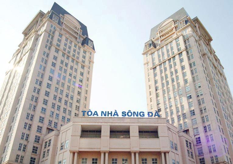 6 tháng đầu năm 2017, doanh thu thuần và lợi nhuận trước thuế của Tổng công ty Sông Đà giảm lần lượt 24% và 48% so với cùng kỳ năm 2016. Ảnh: Minh Yến