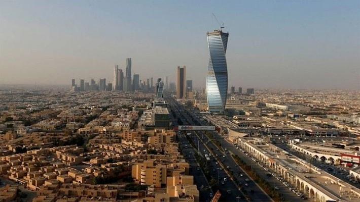 Thủ đô Riyadh của Saudi Arabia - Ảnh: Fox News.