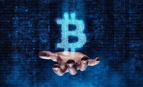 Một sàn giao dịch Bitcoin tại Hàn Quốc bị tấn công.