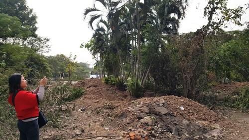 Hải Phòng thu hồi dự án bỏ hoang hơn 16.000 m2 đất ở trung tâm - ảnh 1