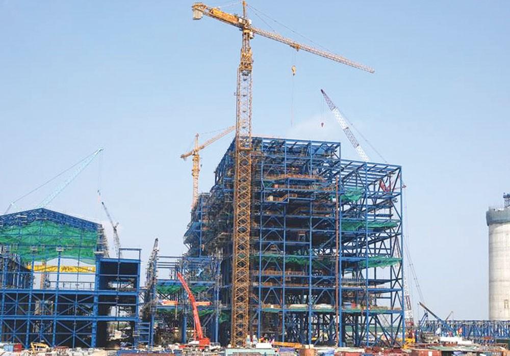 PVC được chỉ định thực hiện gói thầu EPC của Nhà máy Nhiệt điện Thái Bình 2 dù chưa có đánh giá về năng lực, kinh nghiệm. Ảnh: Việt Báo