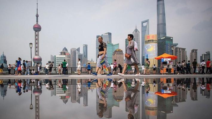 Tình trạng quá tải xảy ra tại nhiều thành phố lớn của quốc gia đông dân nhất thế giới.
