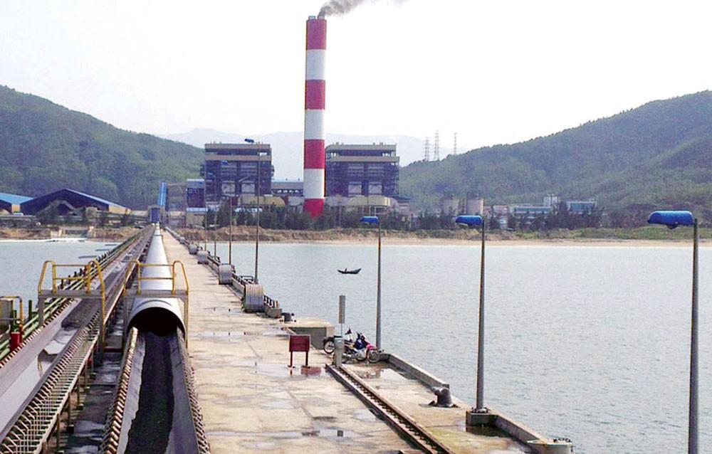 Có 8 bị can có hành vi tham ô tài sản trong quá trình PVC thực hiện Dự án Nhà máy Nhiệt điện Vũng Áng 1, Quảng Trạch 1