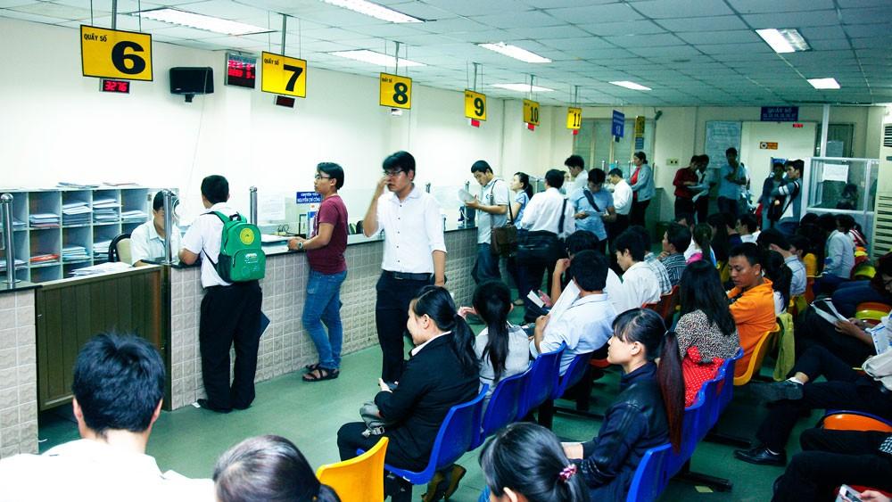Luật Hỗ trợ doanh nghiệp nhỏ và vừa chính thức có hiệu lực từ ngày 1/1/2018 với nhiều chính sách hỗ trợ, tạo đà phát triển mạnh khu vực kinh tế tư nhân Việt Nam. Ảnh: Nhã Chi