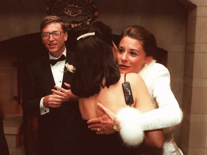 Tiệc cưới của các tỷ phú danh tiếng thế giới diễn ra thế nào - ảnh 1