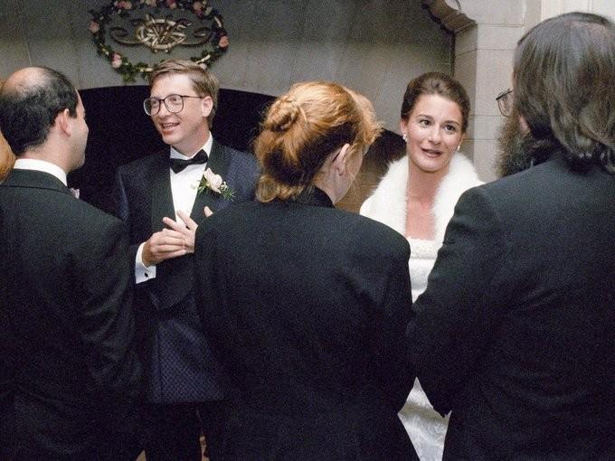 Tiệc cưới của các tỷ phú danh tiếng thế giới diễn ra thế nào - ảnh 2