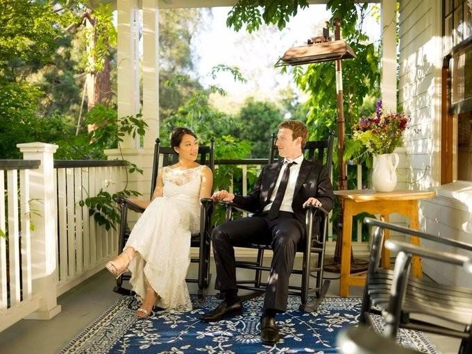 Tiệc cưới của các tỷ phú danh tiếng thế giới diễn ra thế nào - ảnh 5