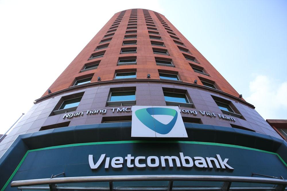 Phần lớn các tồn tại theo kết luận của Thanh tra Chính phủ đã cơ bản được Vietcombank xử lý hiệu quả. Ảnh: Hoài Tâm