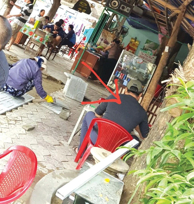Nhà thầu bị đe dọa khi mua HSMT tại Quảng Ngãi - ảnh 1