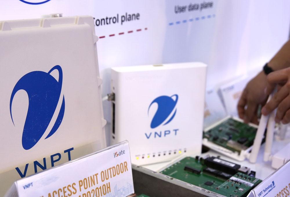Nhiều thương vụ thoái vốn của VNPT không thu hút được sự quan tâm của nhà đầu tư. Ảnh: Nhã Chi