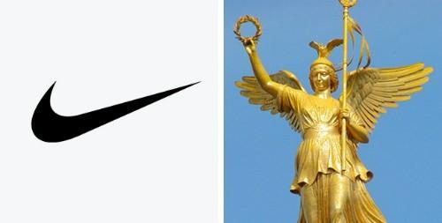 Cách ra đời không ngờ của các logo nổi tiếng thế giới - 5
