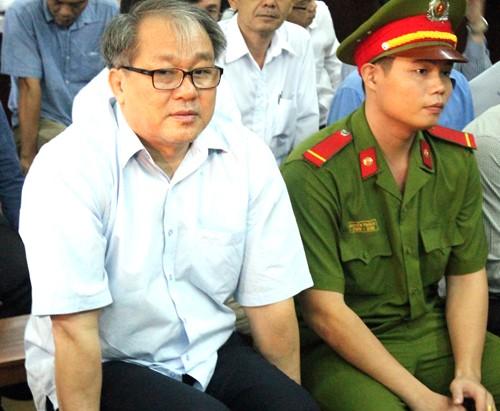 70 luật sư tham gia đại án Phạm Công Danh - Trầm Bê - ảnh 1