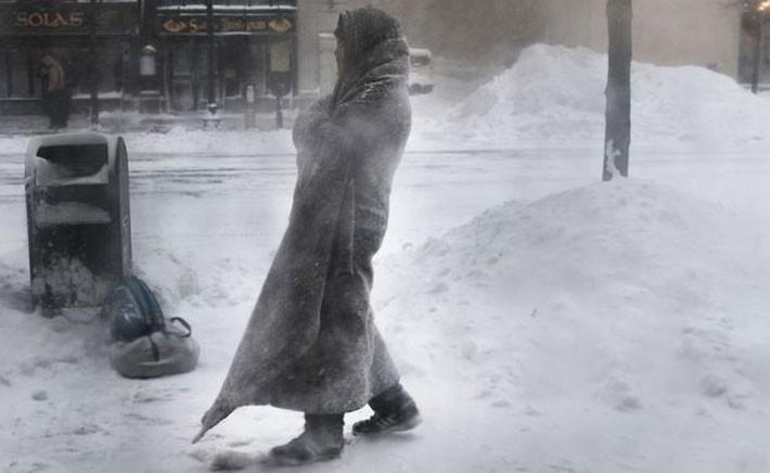 Nhiều bang Mỹ rét chưa từng thấy vì siêu bão tuyết - ảnh 3