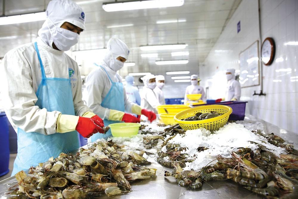 Hàng nghìn mặt hàng sẽ giảm thuế suất thuế nhập khẩu về 0% trong năm 2018. Ảnh: Lê Tiên
