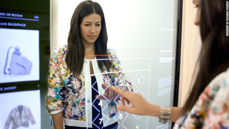 7 mô hình cửa hàng làm thay đổi diện mạo ngành bán lẻ truyền thống - ảnh 2