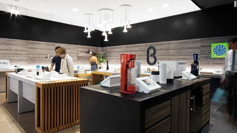 7 mô hình cửa hàng làm thay đổi diện mạo ngành bán lẻ truyền thống - ảnh 4