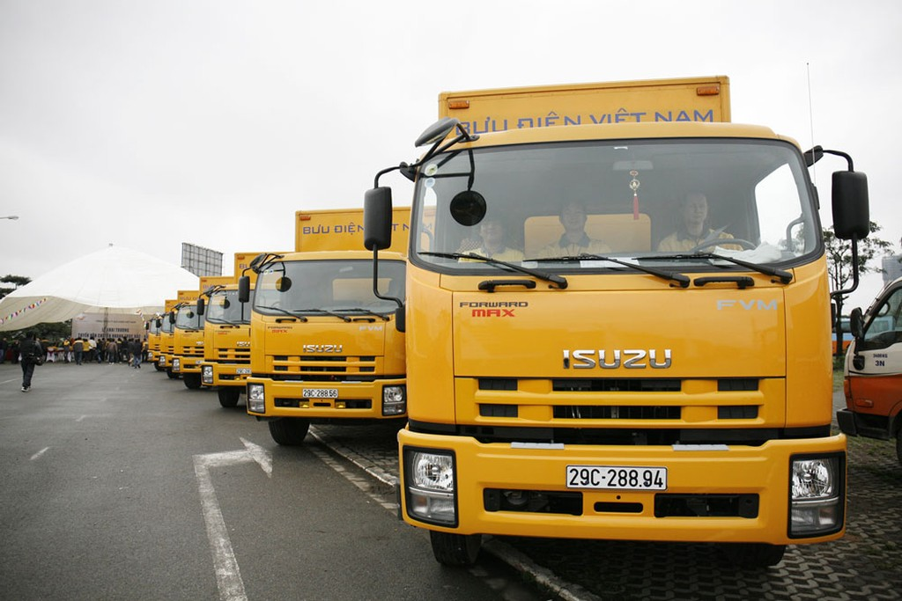 PVI Đông Đô cho rằng tiêu chí trong HSYC của Vnpost Logistics sẽ loại cả 3 DN bảo hiểm lớn nhất là Bảo Việt, PVI, Bảo Minh