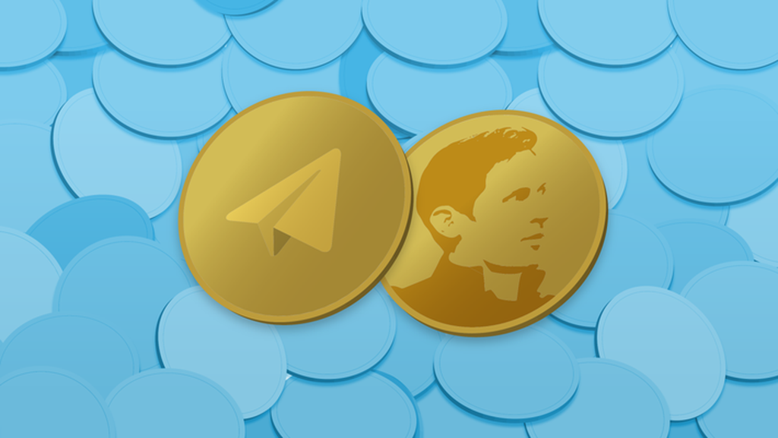 Telegram là ứng dụng nhắn tin phổ biến trong cộng đồng tiền ảo - Ảnh: Techcrunch.