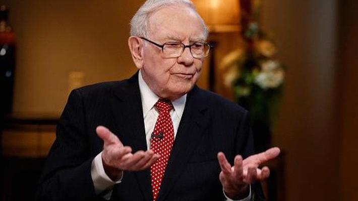 Nhà đầu tư huyền thoại Warren Buffett - Ảnh: CNBC.