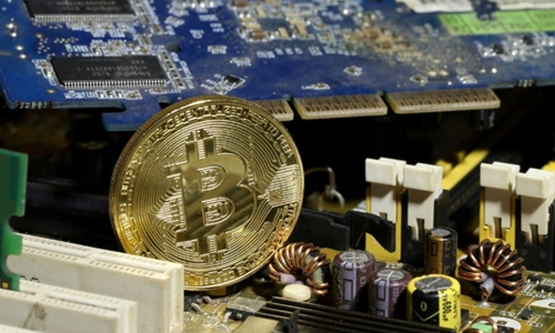 Bitcoin có thể bị cấm giao dịch tại Hàn Quốc. Ảnh:Reuters
