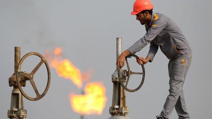 Giá dầu thế giới đang duy trì xu hướng tăng kéo dài từ tháng 12 năm ngoái.