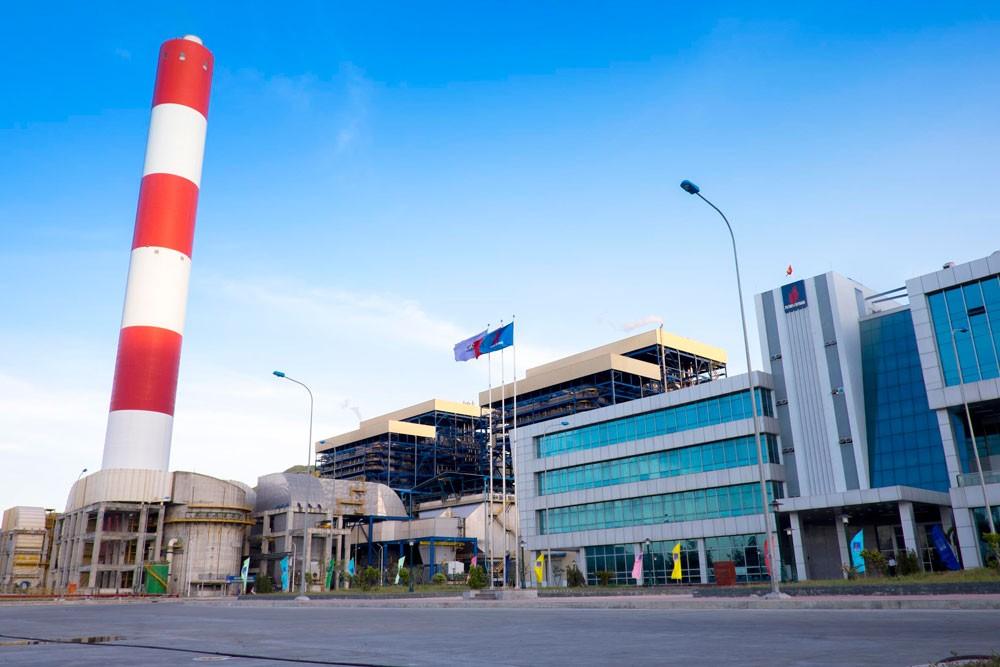 Nhà máy Điện Vũng Áng 1